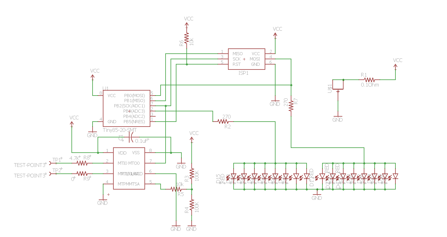 Fun With Capacitive Touch And Low Power Circuit Design Murlis Electronic Circuits Switch Every Hobbyists Favorite Pcb Manufacturer Oshpark On The Surface Project Seemed Pretty Simple It Gave Me An Opportunity To Work Sensors